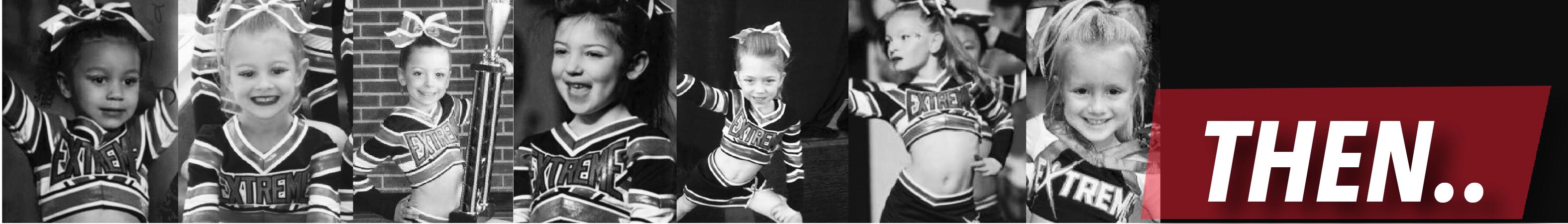 A New Generation Of Senior Elite Cheer Extreme
