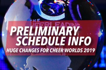 usasf cheerleading worlds cheer disney varsity all star allstar summit icu iasf united states all star federation wide world of sports espn